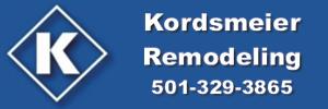 Kordsmeier Remodeling   Conway, AR